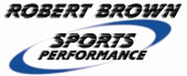 Robert Brown Sports Performance