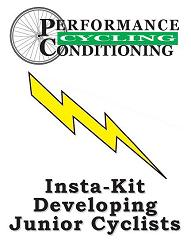 Insta-Kit Developing Junior Cyclists – CY146