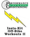 Insta-Kit Off-Bike Workouts 2 Performance – CY145