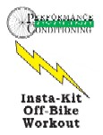 Insta-Kit Off-Bike Workouts Performance – CY129