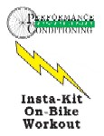 Insta-Kit On-Bike Workouts Performance – CY130