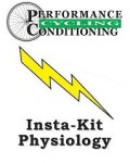 Insta-Kit Cycling Physiology – CY150