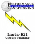 Insta-Kit Volleyball Circuit Training – VB144