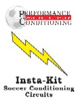 Soccer Conditioning Circuits-Insta-kit – SR172