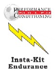 Insta-Kit Introduction to Soccer Endurance – SR135