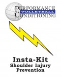 Insta-Kit Shoulder Injury Prevention – VB141