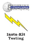 Insta-Kit Volleyball Testing – VB134
