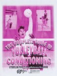 Complete Guide to Volleyball Conditioning – VB109