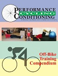 Off-Bike Training Compendium