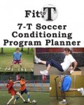 7-T Soccer Conditioning Program Planner